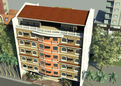 Sterling Residences