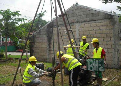 BH-2a-Drilling Valencia