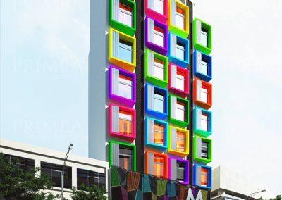 My Hotel 1