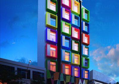My Hotel 2