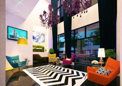 My Hotel 3