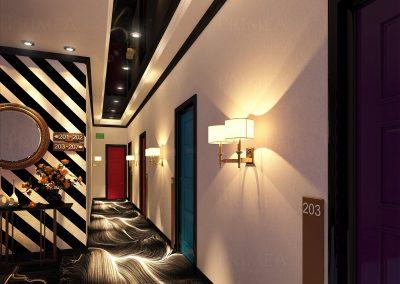 My Hotel 7