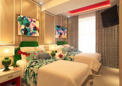 My Hotel 9